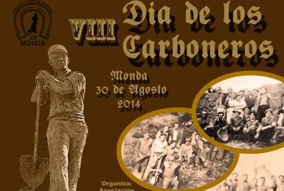 VIII Día de Los Carboneros